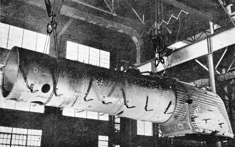 Mammoths of American Railroads